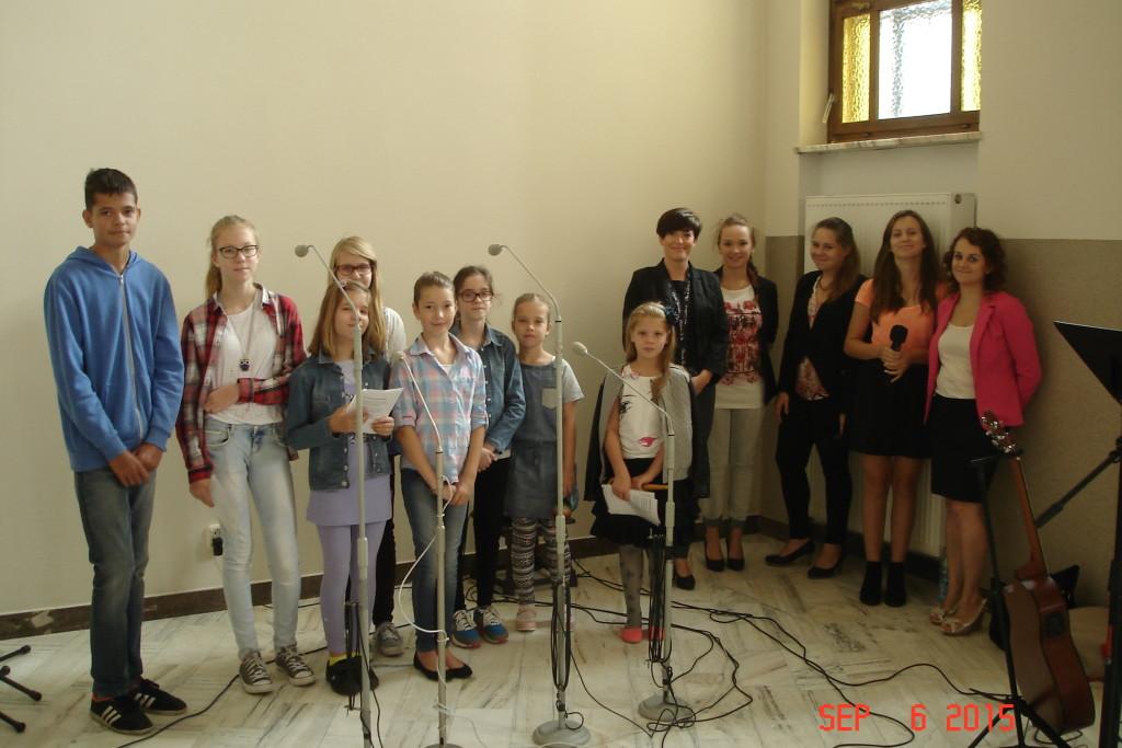Zespół Muzyczny Misericordia
